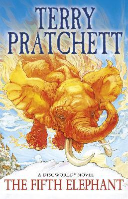 Fifth Elephant book