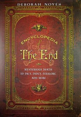 Encyclopedia of the End book