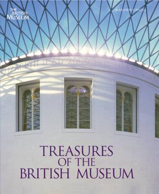 Treasures of the British Museum by Marjorie Caygill