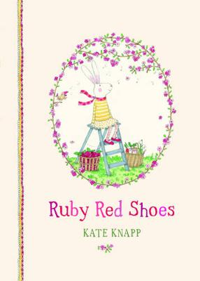 Ruby Red Shoes book