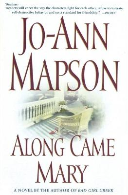 Along Came Mary book