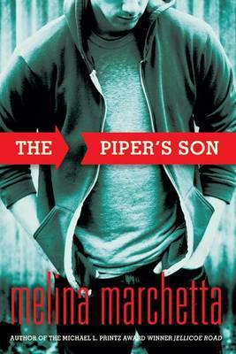 Piper's Son by Melina Marchetta