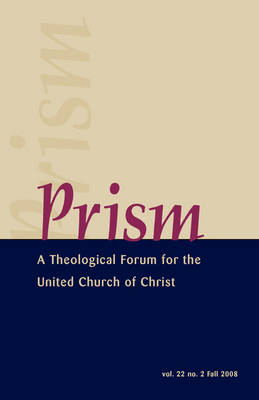 Prism - Vol. 22 No. 2 by John Lynes