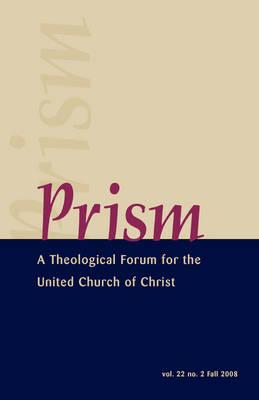 Prism - Vol. 22 No. 2 by John Lynes