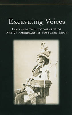 Excavating Voices by Michael Katakis