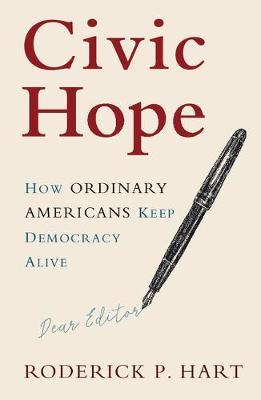 Civic Hope by Roderick P. Hart