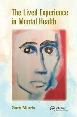 Lived Experience in Mental Health book