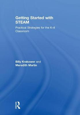 Getting Started with STEAM by Billy Krakower