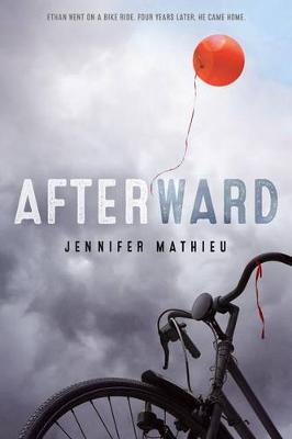 Afterward book