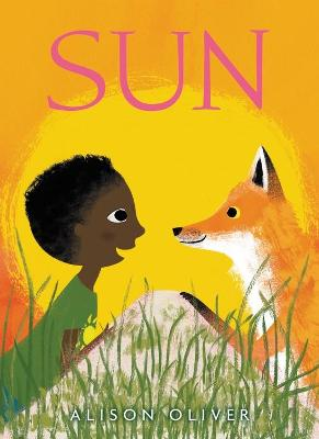 Sun by Alison Oliver