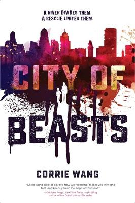 City Of Beasts by Corrie Wang