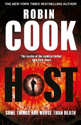 Host by Robin Cook