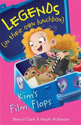 Kim's Film Flops by Sherryl Clark
