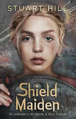Shield Maiden book