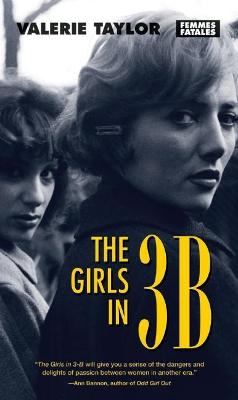 Girls in 3-B by Valerie Taylor