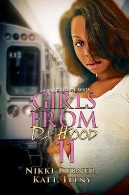 Girls From Da Hood 11 book