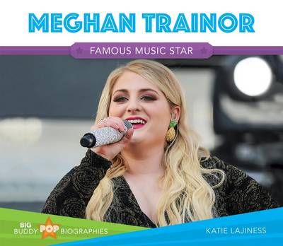 Meghan Trainor by Katie Lajiness