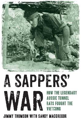 Sappers' War by Jimmy Thomson