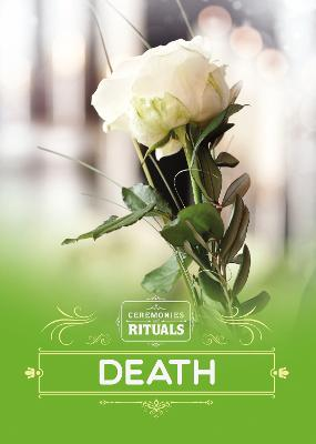 Death by Joanna Brundle