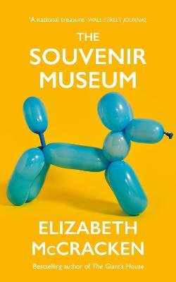The Souvenir Museum book