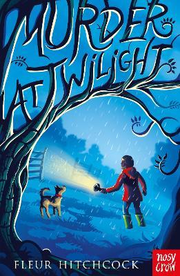 Murder At Twilight book