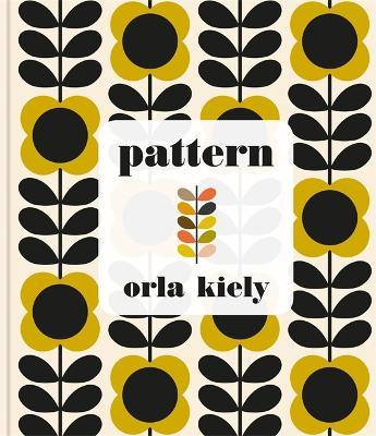 Pattern by Orla Kiely