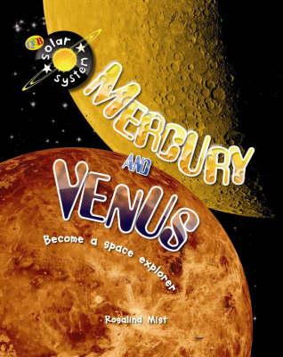 Mercury and Venus by Rosalind Mist