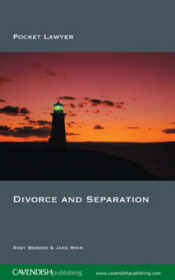 Divorce and Separation by Rosy Border