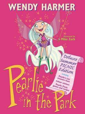 Deluxe Pearlie In The Park by Wendy Harmer