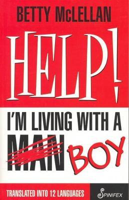 Help! by Betty McLellan