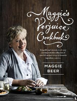 Maggie's Verjuice Cookbook book