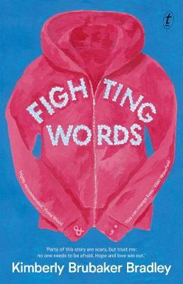 Fighting Words by Kimberly Brubaker Bradley