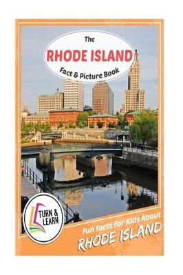 Rhode Island Fact and Picture Book by Gina McIntyre