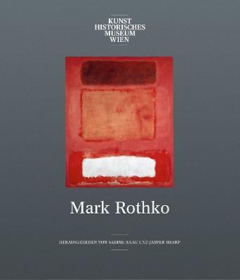 Mark Rothko (German Edition) by Christopher Rothko