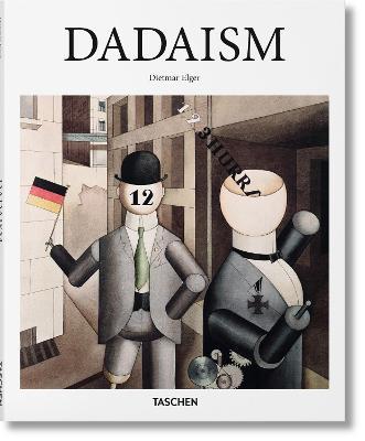 Dadaism book
