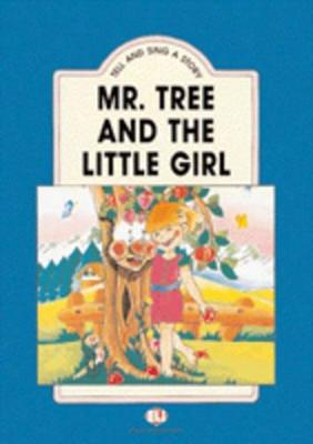 Mr Tree and the Little Girl by null