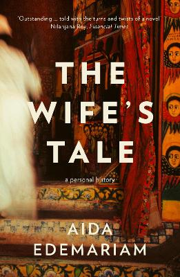 The Wife's Tale: A Personal History book