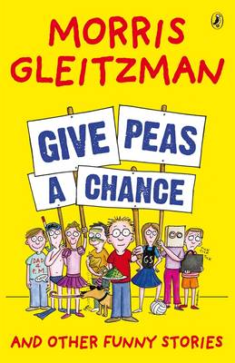 Give Peas A Chance book