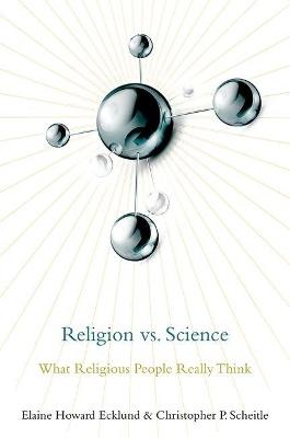 Religion vs. Science by Elaine Ecklund