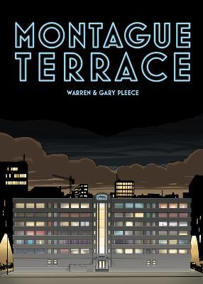 Montague Terrace book