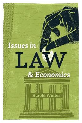Issues in Law and Economics by Harold Winter