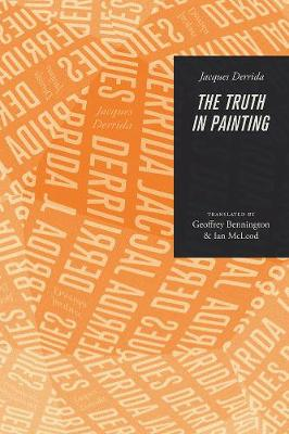 Truth in Painting book