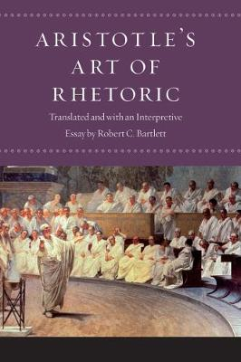 The Aristotle's