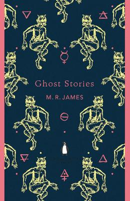 Ghost Stories by M R James