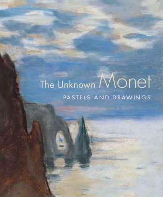 Unknown Monet by James A. Ganz