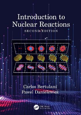 Introduction to Nuclear Reactions book