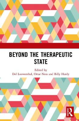 Beyond the Therapeutic State book