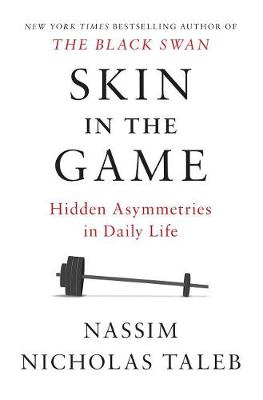 Skin in the Game book