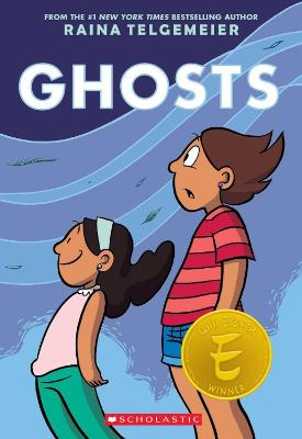 Ghosts by Jules Faber