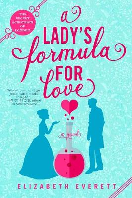 A Lady's Formula For Love book